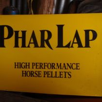 phar lap sign
