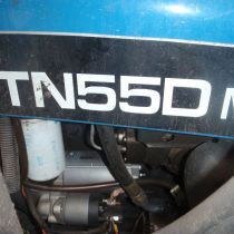new holland TN55D  tractor